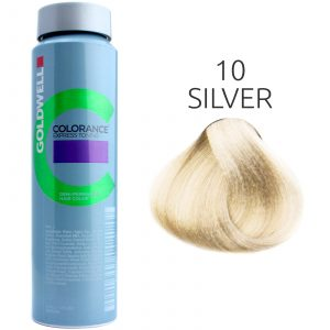Goldwell - Colorance - Express Toning - 10 Silver - 120 ml