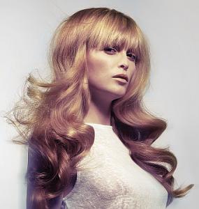 Haartrends 2014 - Kimm Koffijberg Glossom