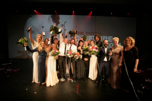 winnaars coiffure award 2014