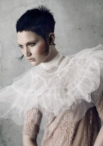 Hairdresser of the Year 2015
